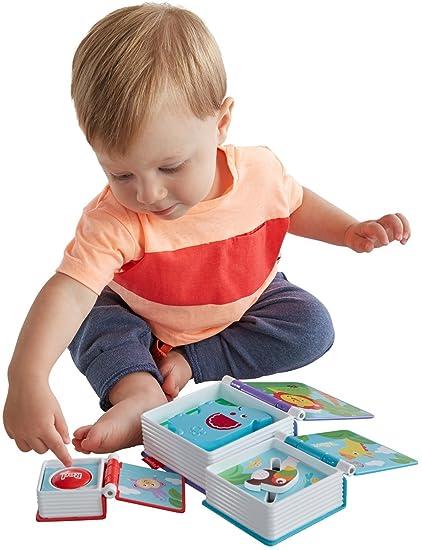 amazon com fisher price rainforest friends activity books toys games