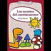 Los secretos del cuentacuentos (Don Bosco nº 21)