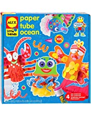 ALEX Toys - Early Learning Paper Tube Ocean - Little Hands 1418