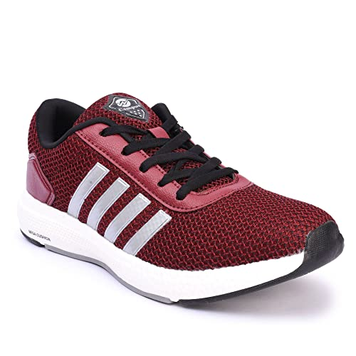 028d01ace4aa Campus Battle X-11 Running Shoes  Buy Online at Low Prices in India -  Amazon.in