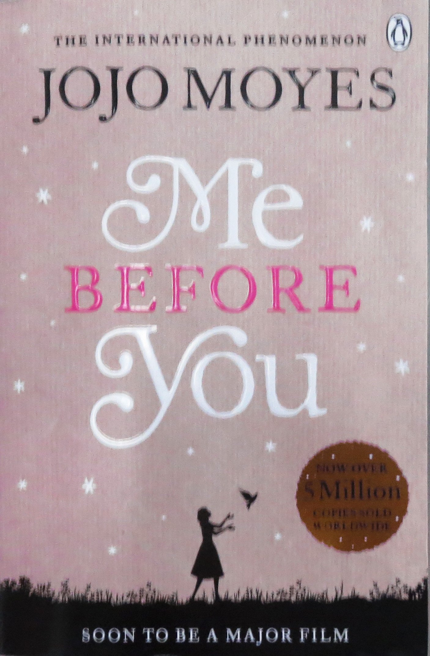 amazon me before you discover the book where it all began the