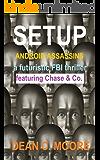 Android Assassins (Setup Book 1)