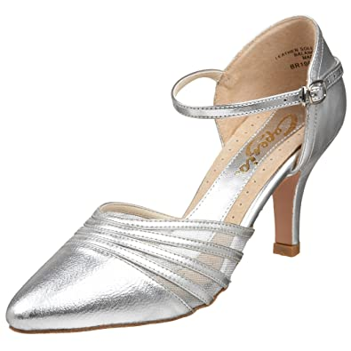 Capezio Alexa, Damen Tanzschuhe: : Schuhe & Handtaschen