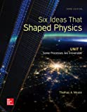 Six Ideas That Shaped Physics: Unit T - Some Processes are Irreversible (WCB Physics)