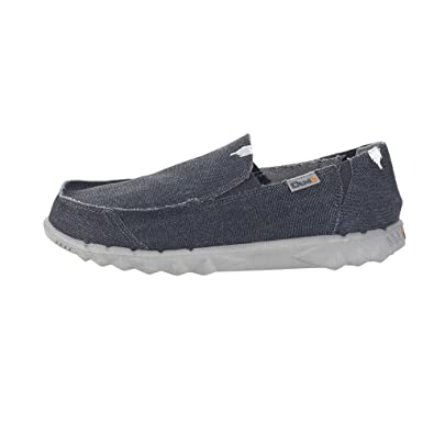 Dude Schuhe Farty Klassisch Netz Oceano Slip on Schuhe/Maultier