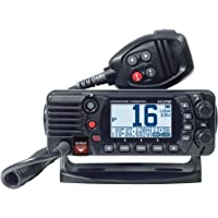 $133 » STANDARD HORIZON GX1400B VHF, Basic, Black,Small