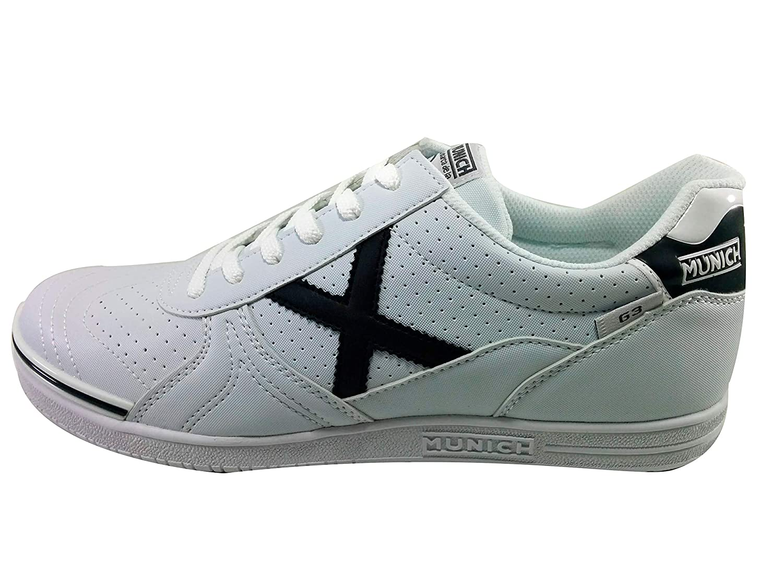 Munich G-3 Profit 07 Zapatillas de Deporte para Hombre