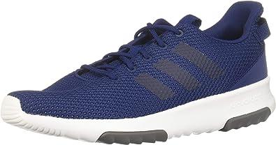 Cap Danubio Complaciente  Amazon.com | adidas - CF Racer TR - EE8125 - Color: White-Grey-Navy Blue -  Size: 8.5 | Shoes
