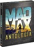 Pack Mad Max 1-4 Blu-Ray [Blu-ray]