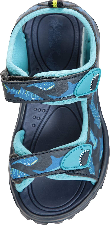 beach shoes warehouse