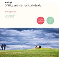 Of Mice and Men Study Guide for English Literature