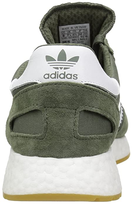 huge selection of b8d90 c285b Amazon.com  adidas Originals Mens I-5923 Running Shoe  Fashion Sneakers