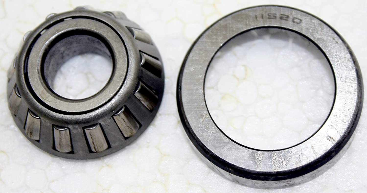 Cup Harley Davidson 47521-74 ZGZ 11520 Tapered Roller Bearing Race