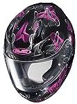 HJC CL-17 Mystic Full-Face Motorcycle Helmet