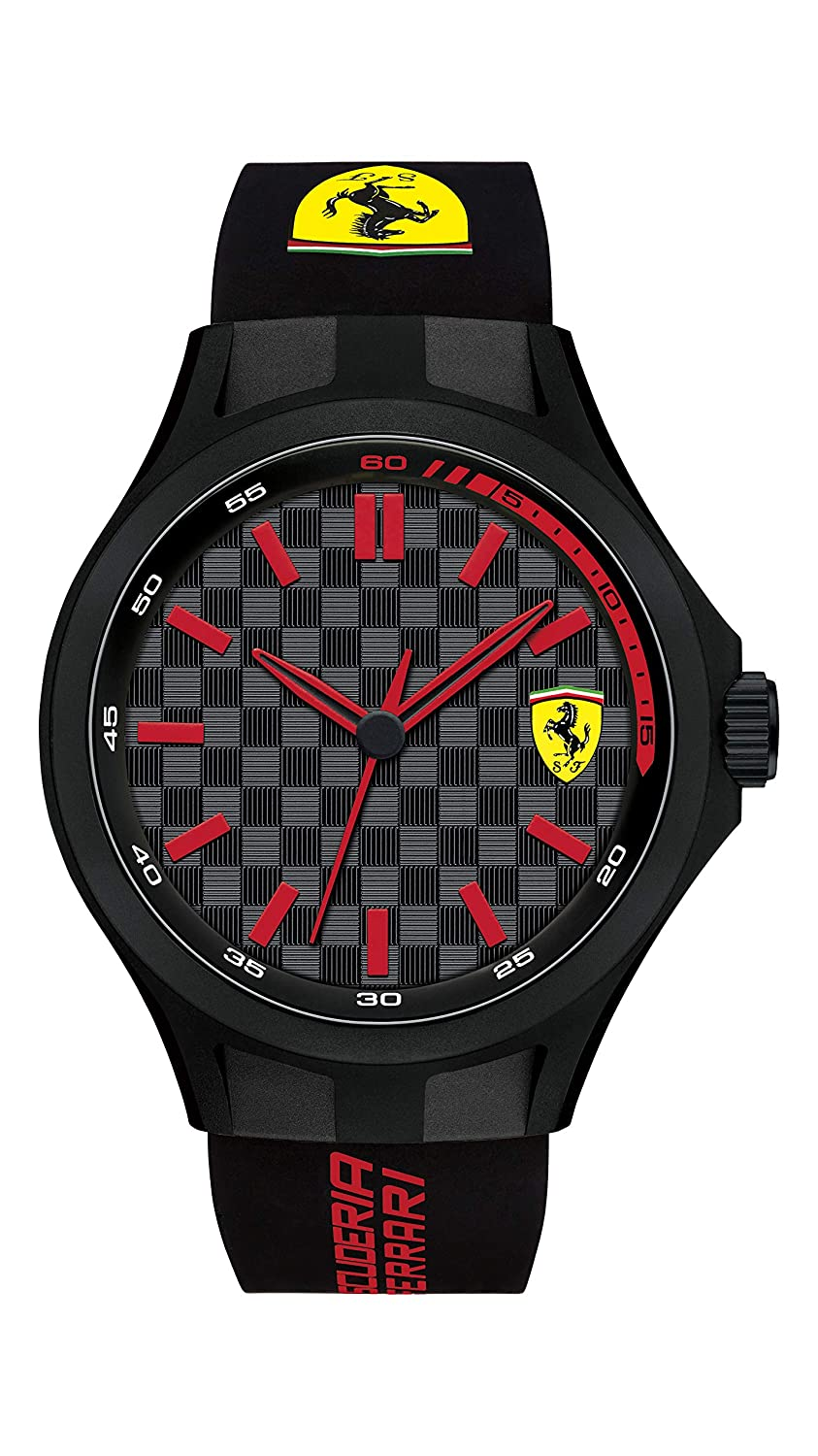 Look These Scuderia Ferrari Best Watches for Men under 3000 Before Buying in 2020