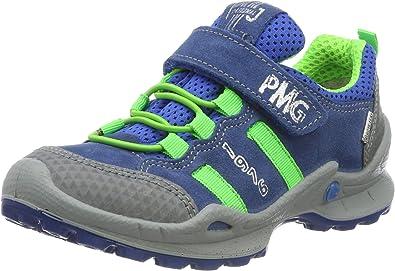 Melancolía Derivación asesinato  Primigi Gore-Tex Pfogt 33949, Zapatillas para Niños, Azul (Bluet/Bluet/ARG  3394911), 34 EU: Amazon.es: Zapatos y complementos