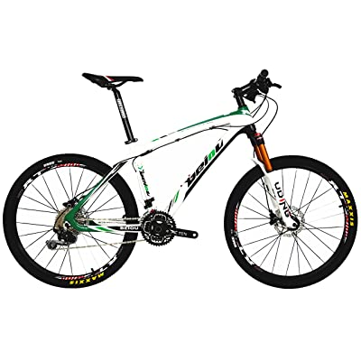 Best Full Suspension Mountain Bike >> Best Full Suspension Mountain Bike Under 1500 Reviews Guide