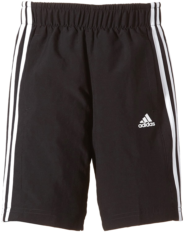 adidas YB Ess 3S WV SH - Pantalón corto para niño