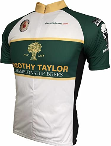 £44.95 Prime. At The Cycle Jersey we specialize ... dcd159c51