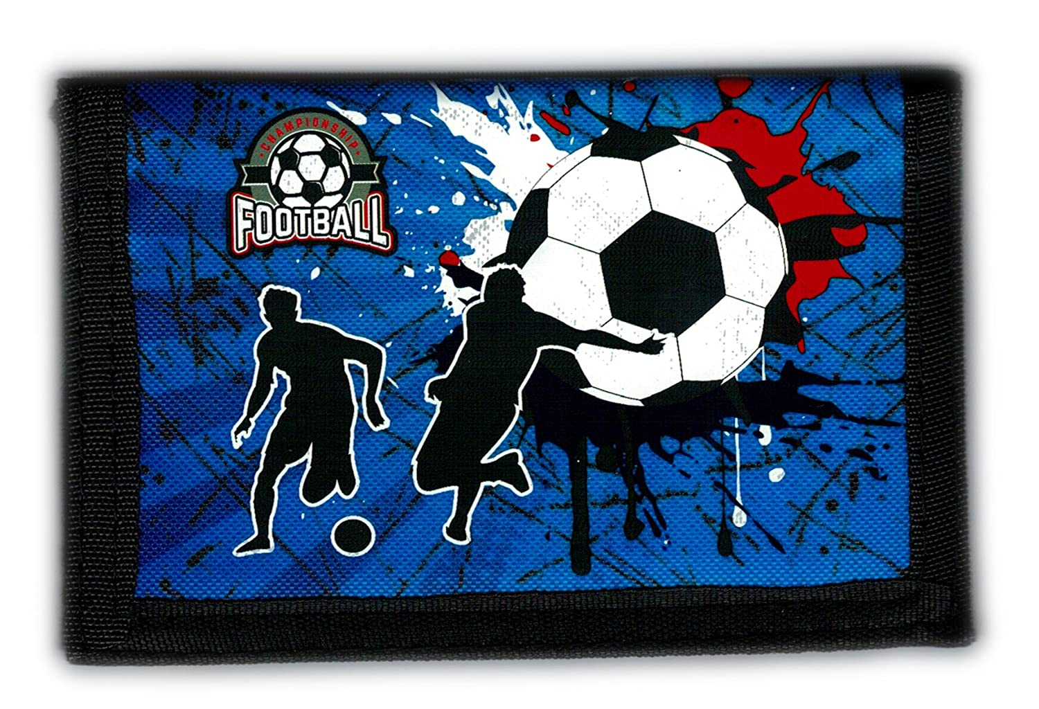 Portefeuille Enfant Purse Football