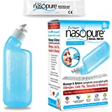 "Dr. Hana's Nasopure the ""Nicer Neti Pot"" 