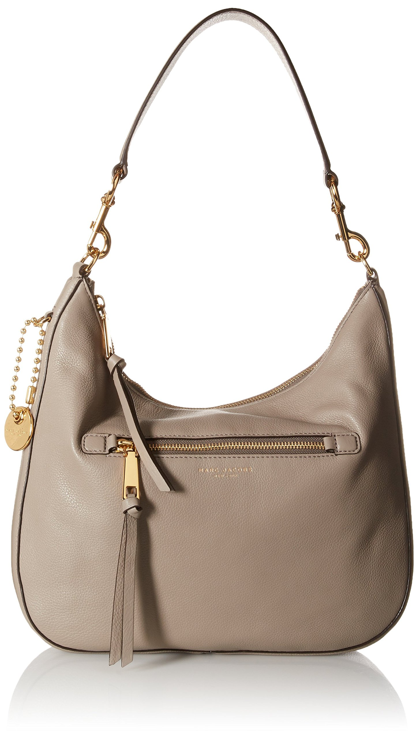 Marc Jacobs Recruit Hobo, Mink