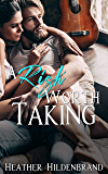 A Risk Worth Taking (Risk Series Book 1) (English Edition)