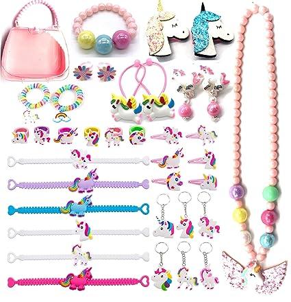 Amazon.com: Bolsas de regalo con diseño de unicornio para ...