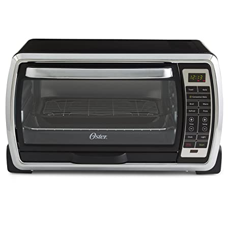 Review Oster Large Digital Countertop