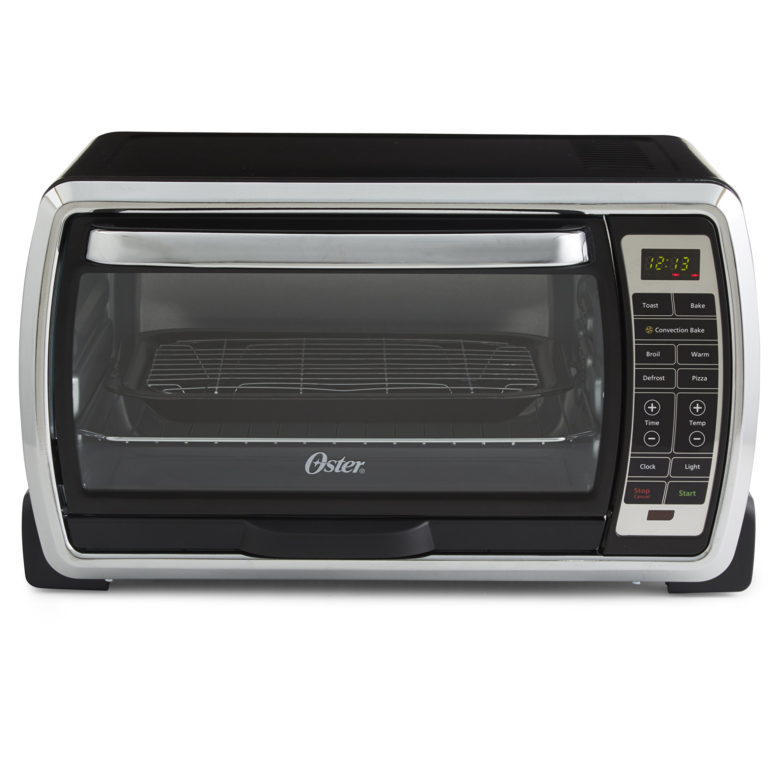 convection target waring black pro digital youtube degono demo toaster and prodcut decker oven
