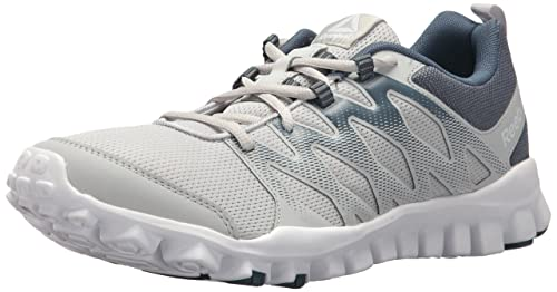 1abd930ec1bd Reebok Men s Realflex Train 4.0 Running Shoe  Buy Online at Low ...