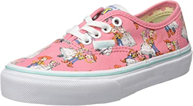 Vans Kids Authentic (Toy Story