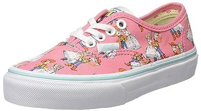 pink toy story vans