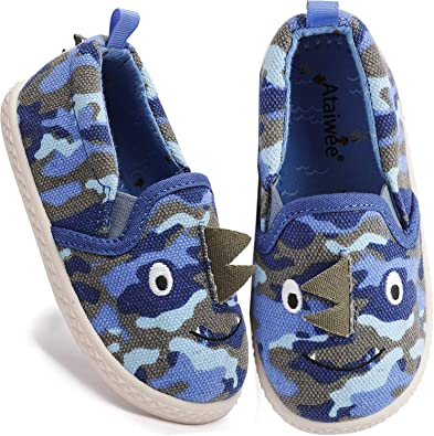 Unisex Baby Loafers Crib Shoes Soft Sole Infant Toddler Boys Girls Slip on Sneakers