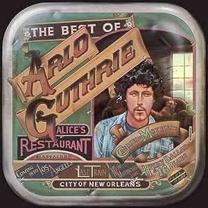 Best Of Arlo Guthrie