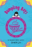 Dumpling Days (A Pacy Lin Novel Book 3)