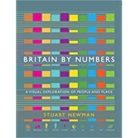 Britain by Numbers: A Visual Exploration of People and Place