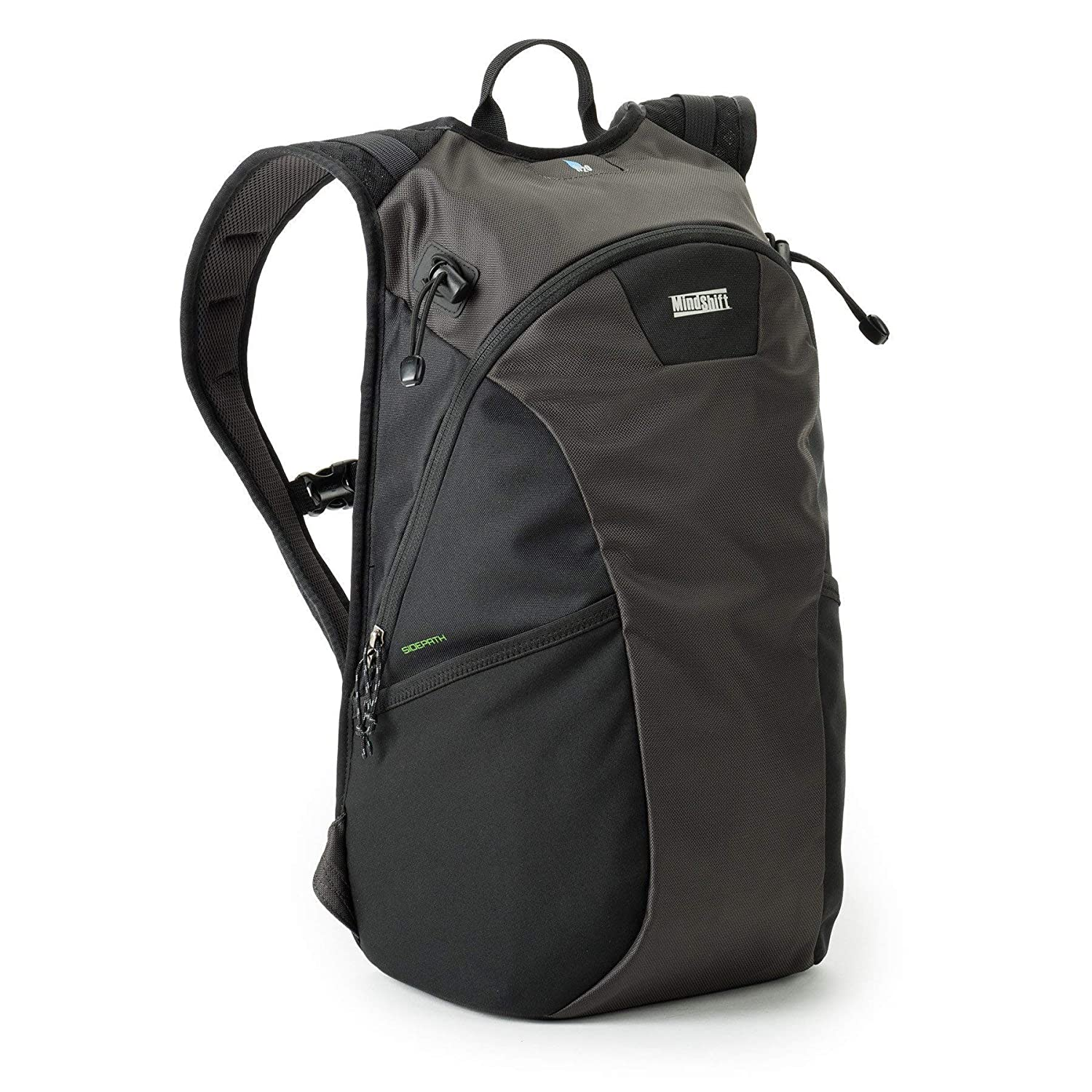 MindShift Gear SidePath Backpack Charcoal