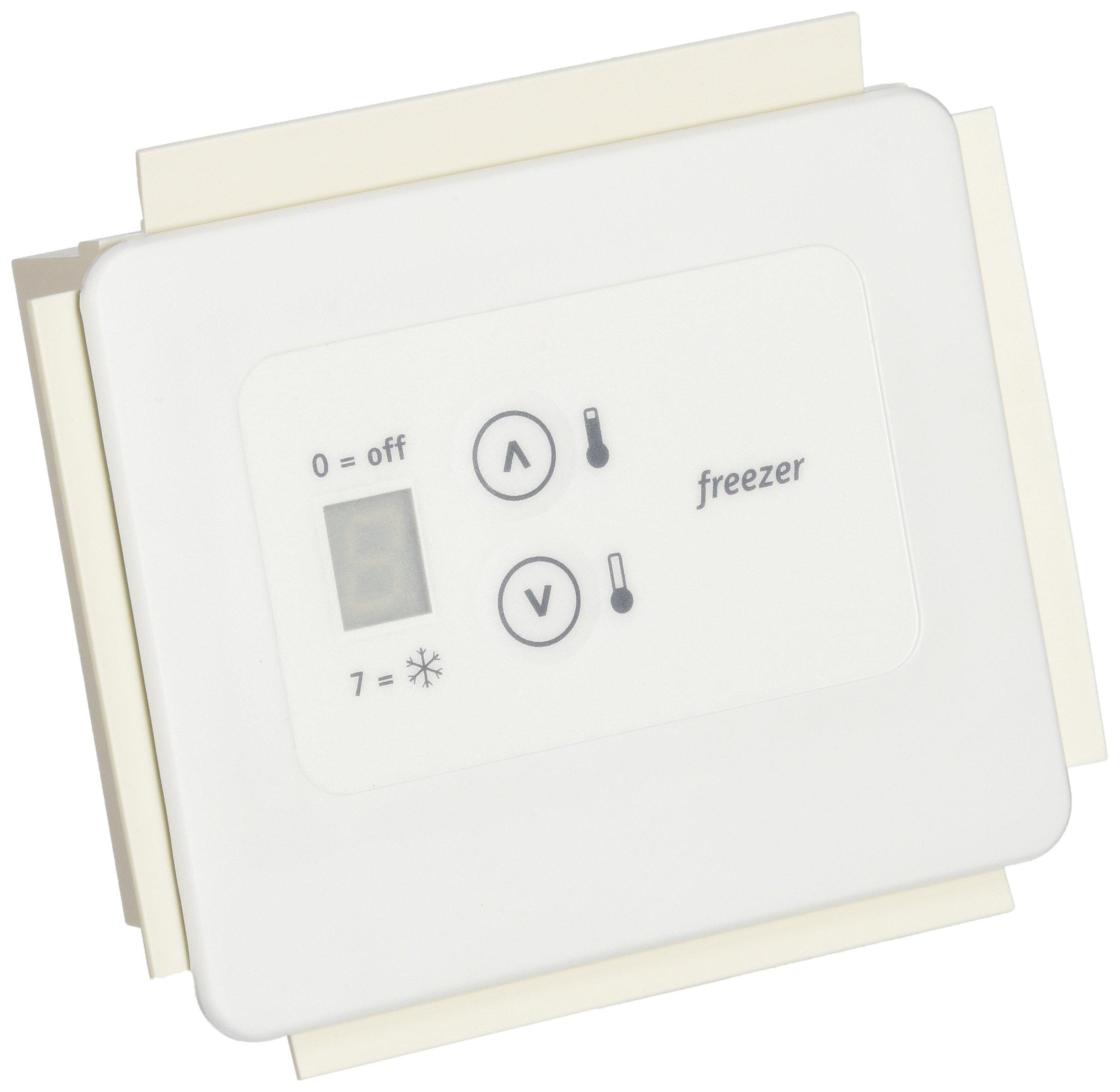 Frigidaire 297282800 Freezer Control