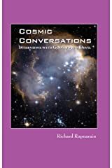 COSMIC CONVERSATIONS: Interviews with God and the Devil Kindle Edition
