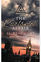 The Carlswick Affair (The Carlswick Mysteries Book 1) Kindle Edition