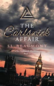 The Carlswick Affair (The Carlswick Mysteries Book 1) (English Edition)