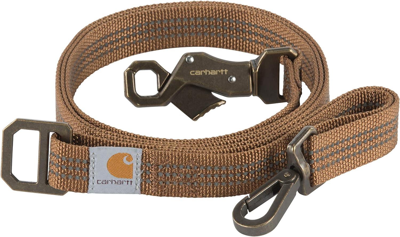 Carhatt's Best Leash Collar for Training Germen Shepherd Dog Puppy