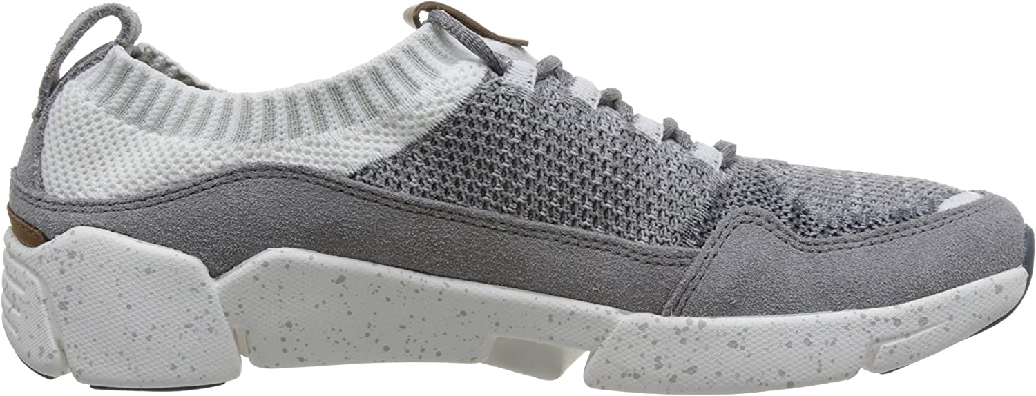 Sneakers Basses Homme Clarks Triactive Knit
