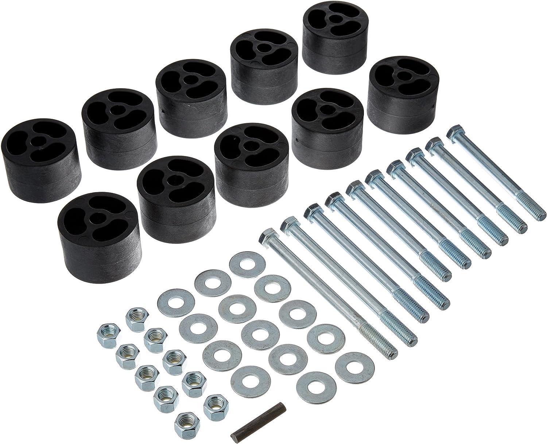 D/&D PowerDrive 25-7335 NAPA Automotive Replacement Belt Rubber