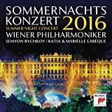 Sommernachtskonzert 2016/Summer Night Concert 2016