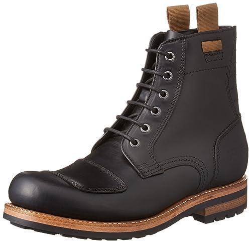 Clarks Mens Norton Rise Boots
