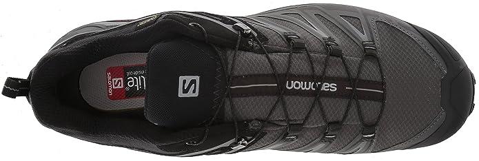 Ultra De Salomon X Randonnée Chaussures Amazon Homme 3 Gtx Basses f5CqwX
