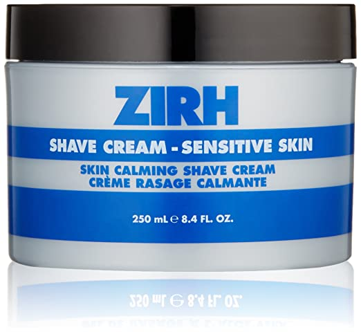 Zirh Sensitive Skin Shave Cream