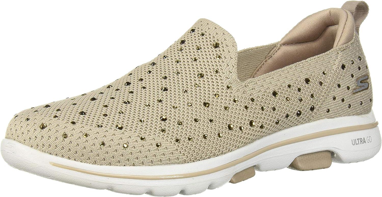 Go Walk 5 - Limelight Sneaker